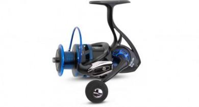 Риболовна макара Aquantic Solid