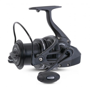 Риболовна макара Magic Walker 6500