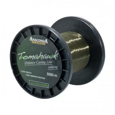 Влакно -  AnacondaTomahawk