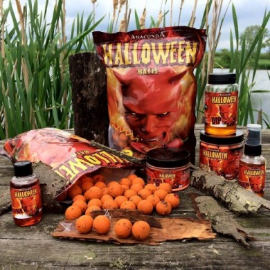 Захранка - Anaconda Hallowen