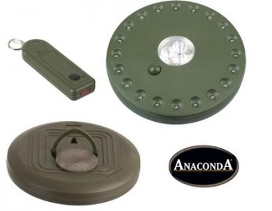 Лампа за палатка - Anaconda