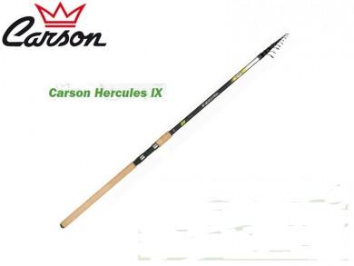 Риболовна пръчка Carson - Hercules XII