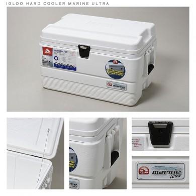 Хладилна Чанта Igloo - Marine Ultra 54