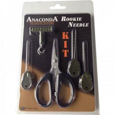 Шарански комплект - Anaconda