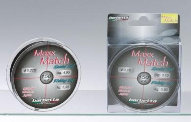 Влакно Maxx Match
