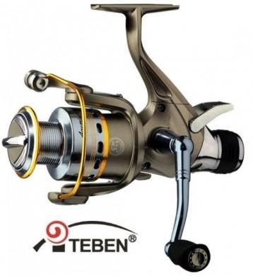 Риболовна макара Teben - AQR