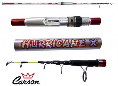 Телескоп Carson Hurricane Surf 400