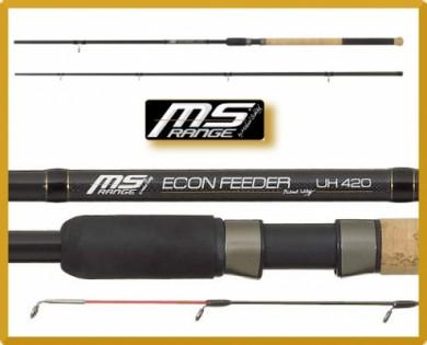 Риболовна пръчка Econ - NX Feeder