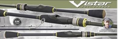 Риболовна пръчка Konger - Vistar