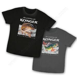 Тениска Konger
