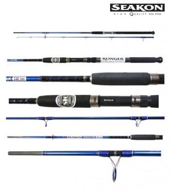 Риболовна пръчка Konger - Seakon Travel
