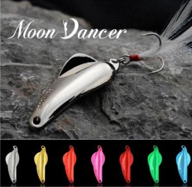Gt - Bio - Moon Dancer