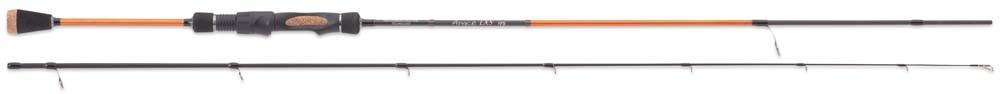Риболовна пръчка Iron Claw - Apace LXS