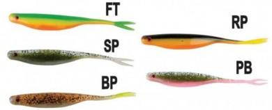 Силиконова риба Split Tail