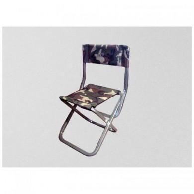 Стол с облегалка - усилен