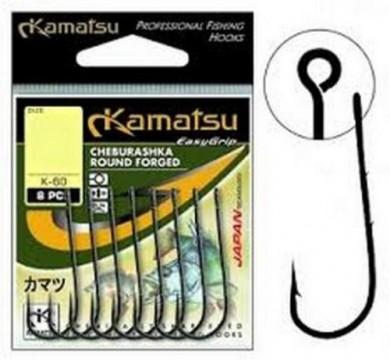Куки Kamatsu K-60