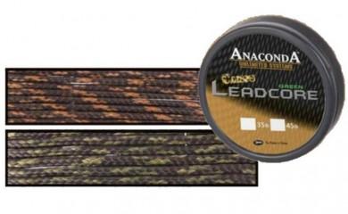 Лийдкор за поводи - Anaconda