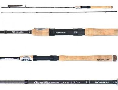 Риболовна пръчка Konger - Endura Jig