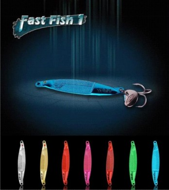 Gt - Bio - Fast Fish