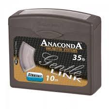 Влакно за повод Anaconda - Gentle