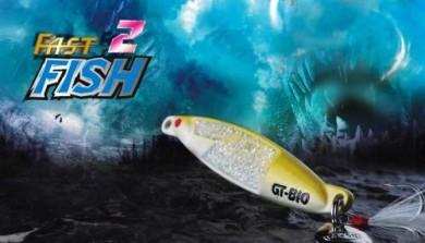 Gt-Bio - Fast Fish II