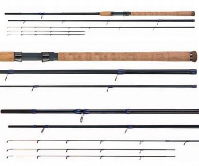 Риболовна пръчка Konger Altis Feeder