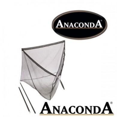 Кеп -  Anaconda Input