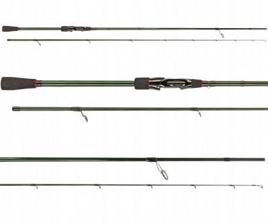 Риболовна пръчка Konger - Kastmaster